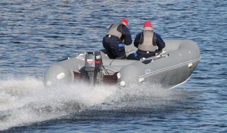 бронирование лодки
